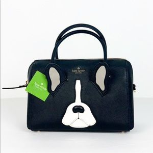 NEW Kate Spade Ma Cherie Antoine (PXRU7960) Bag